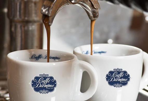 caffe diemme padova ipercity