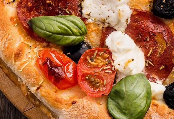 la tarantella pizza ipercity