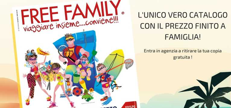 last minute tour catalogo famiglia
