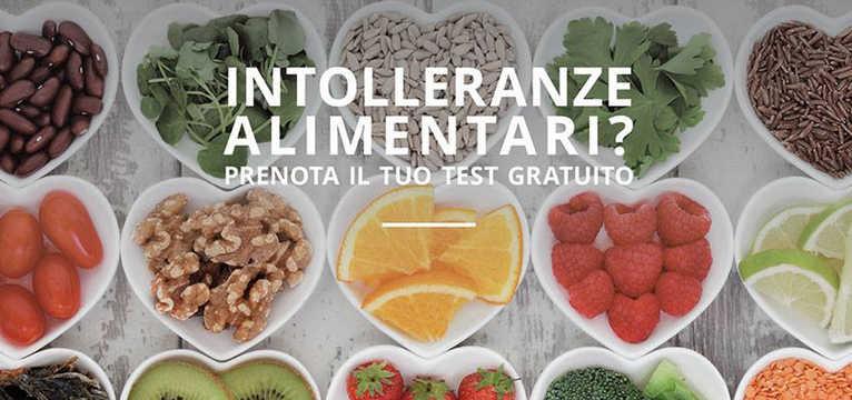 naturhouse intollerante alimentari test ipercity
