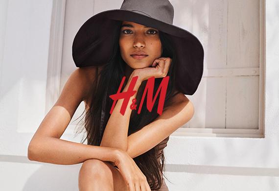 H&M RIAPRE CON UN NUOVO LOOK